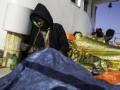 У берегов Ливии пропали 150 мигрантов