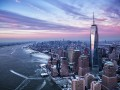 На месте теракта США построили свой самый высокий небоскреб (видео)
