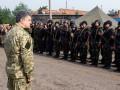 Порошенко сократил и упростил процедуру призыва военнослужащих