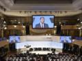 РФ развязала мировую гибридную войну - Порошенко