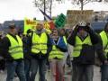 В Египте ограничили продажу желтых жилетов