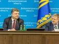 Коломойский: Конфликт вокруг Укрнафты - это атака не на Коломойского, а на Порошенко