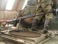 Сепаратисты применили противотанковые ружья времен ВМВ