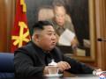 Ким Чен Ын отправил послание Си Цзиньпину