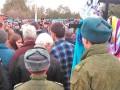 На Кубани похоронили погибшего в Сирии российского солдата