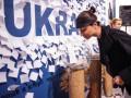 Испанский парфюмер создал духи, символизирующие душу Украины
