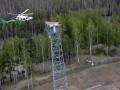 Латвия построила более 90 километров забора на границе с Россией