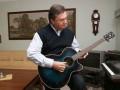 Янукович заверил, что закон об уменьшении квот на украинскую музыку в эфире будет пересмотрен