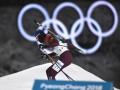 Россия впервые в истории осталась без медалей в биатлоне