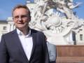 Садовой оспорил решение суда о миллионном залоге