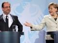 Лидеры ФРГ и Франции высказались о статусе Донбасса в Конституции
