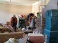В Черновцах произошел взрыв в квартире, есть пострадавшие