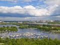 Где в Киеве можно и нельзя купаться