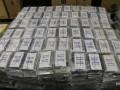 Во Франции изъяли почти 700 кило кокаина