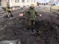 СБУ перехватила переговоры террористов, обстреливающих Донецк