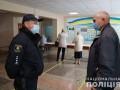 В Донецкой области обнаружили ошибки в бюллетенях