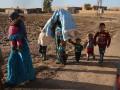 Сирийские курды заявили, что Турция бомбит мирное население
