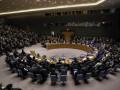 Совбез ООН: Британец криками прервал речь постпреда РФ об Украине