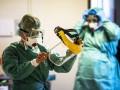 В Италии назвали лекарство, помогающее инфицированным коронавирусом