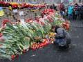 Родные Небесной сотни призвали украинцев не продаваться и прийти на выборы