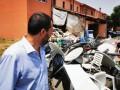 Крупнейший миграционный центр в Европе закрыли в Италии