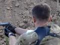 Как тренируются бойцы батальона Шахтерск и Нацгвардии (видео)