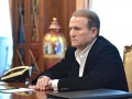Сегодня Медведчук встретится с главарями сепаратистов
