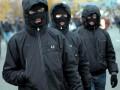 Под Хмельницким 30 мужчин пытались захватить предприятие