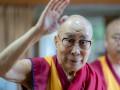 Как украинцам пережить COVID-19: Советы Далай-ламы
