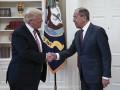 Трамп передал Лаврову секретные данные – СМИ