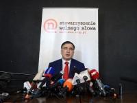 Саакашвили: Я хочу, чтобы меня судили в Украине