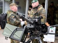 Германия резко сократила поставки оружия в Турцию - СМИ