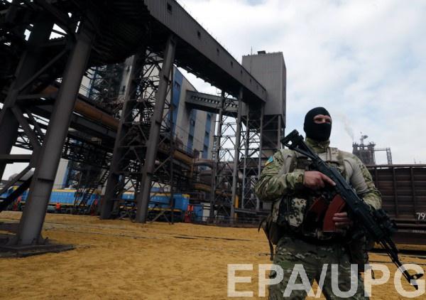 На Донбассе уже начались сокращения из-за блокады