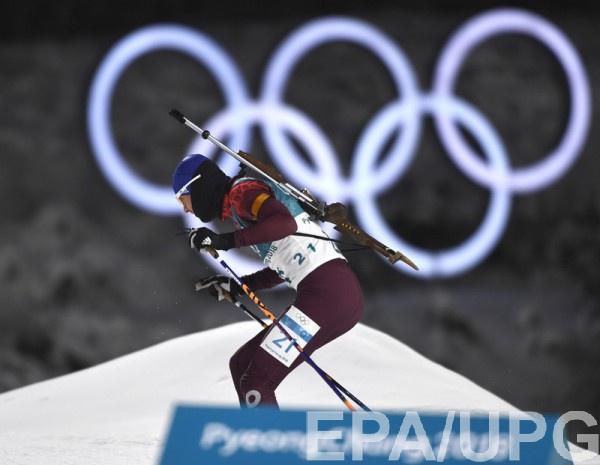 Россияне впервые не завоевали ни одной медали на биатлоне
