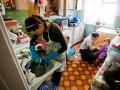 Стал известен среднемесячный доход российской семьи