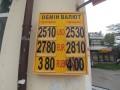 Гривна снова укрепилась: Курс валют на 1 августа