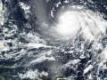 К Филиппинам приближается тайфун Мангхут