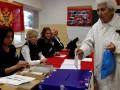 В Черногории проходят выборы президента