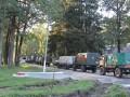 ВСУ: В Калиновке могут быть одиночные взрывы