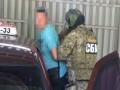 СБУ задержала в Донбассе двух агентов российских спецслужб