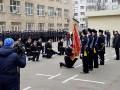 Военнопленные моряки получили погоны лейтенантов заочно - Порошенко