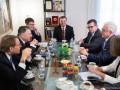 Волкер и глава МИД Польши обсудили поддержку Украины