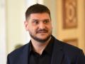 Самоубийство Волошина: допросили главу Николаевской ОГА
