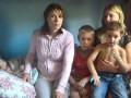 DW: Украинских беженцев в Москве не ждут - фоторепортаж
