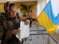 В Украине проходят первые выборы в 86 ОТГ