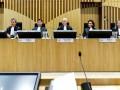 Слушания по делу МН17 отложили