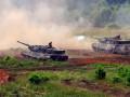 Армия Польши осенью проведет крупные военные учения