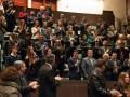 Фильм Киборги показали в американском Конгрессе