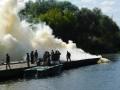 В Житомирской области прошли военные учения