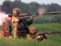 Новый украинский гранатомет Ланцея прошел испытания